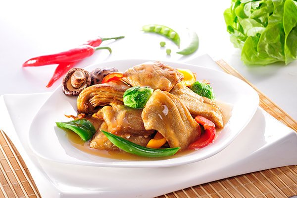 Vegetarian Chicken Meat