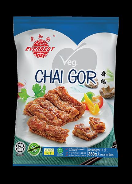 Chai Gor 350g