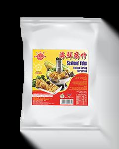 Veg. Seafood Yuba 500g