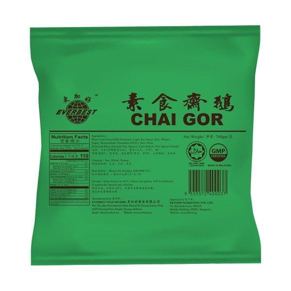 Chai Gor 700g