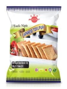 Japanese Tofu Puff 500g