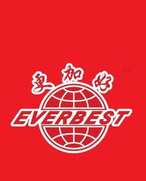 Everbest 更加好 logo