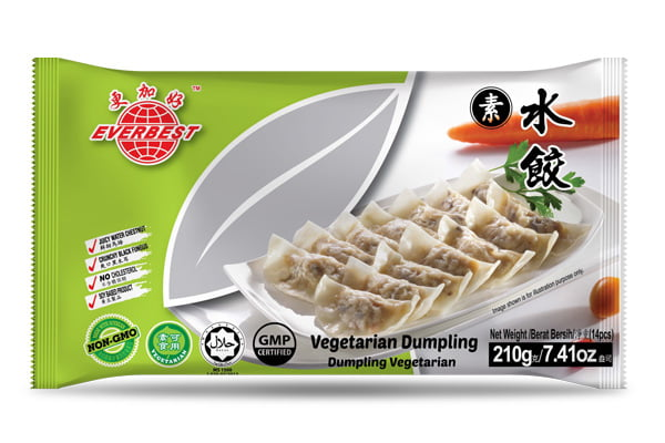 Veg Dumpling