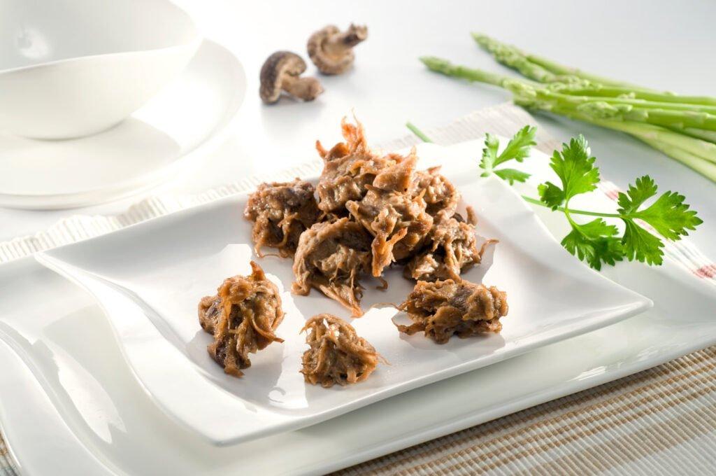 Veg. Stewed Lamb Chunk