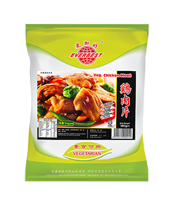 Veg. Chicken Meat 500g