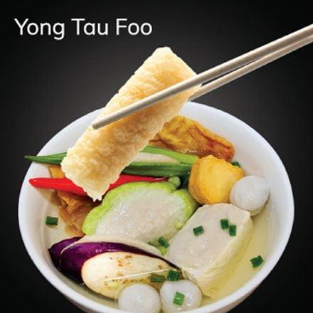 Yong Tau Fu