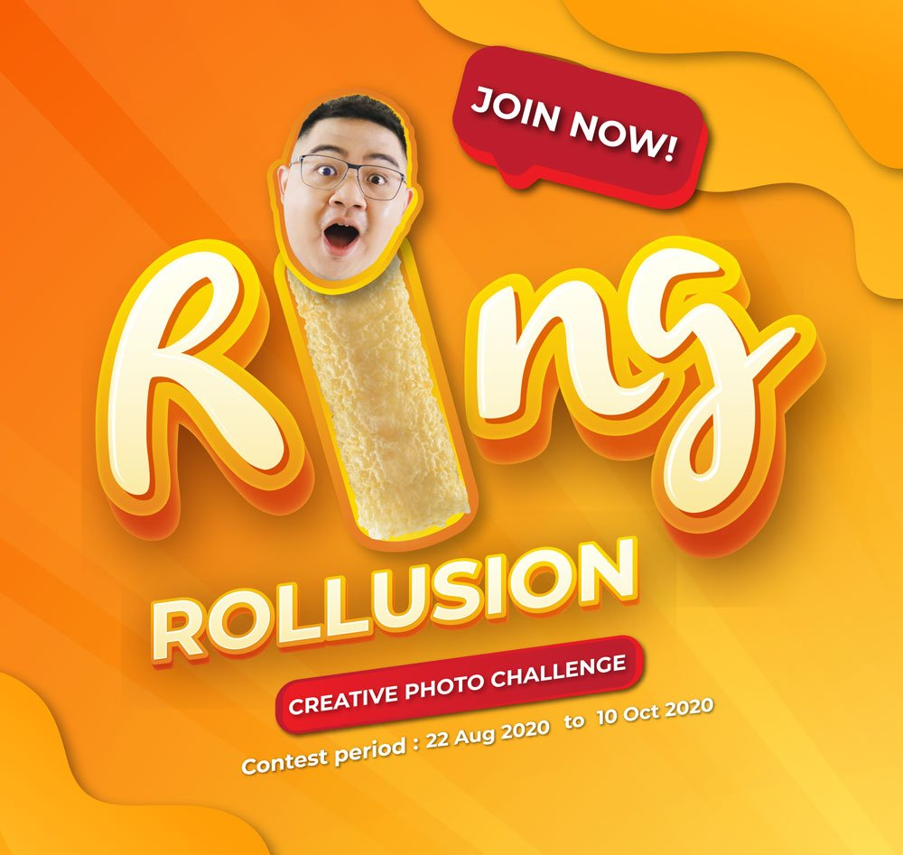 Ring Rollusion