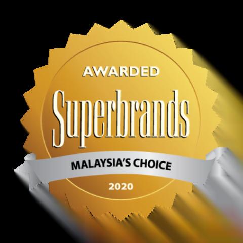Superbrand 2020