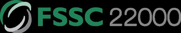 Logo FSSC-22000