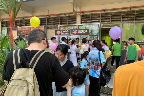 Han Chiang Charity Food Fair 2019-05