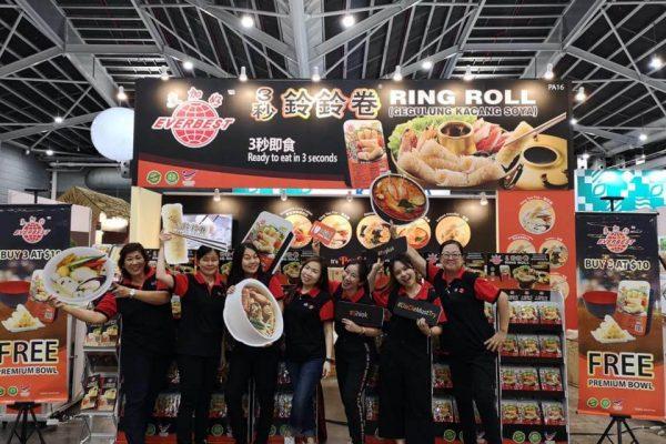 Singapore Food Expo 2019
